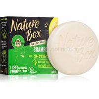 Nature Box Shampoo Bar Avocado Oil  85 g