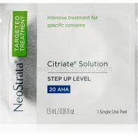 NeoStrata Targeted Treatment exfoliačný tampónik s AHA 1,5 ml