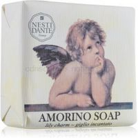 Nesti Dante Amorino Lily Charm luxusné mydlo 150 g