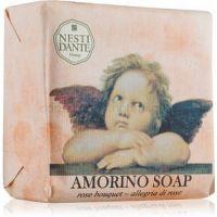 Nesti Dante Amorino Rose Bouquet luxusné mydlo 150 g