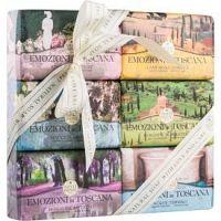 Nesti Dante Emozioni in Toscana The Collection darčeková sada I. pre ženy
