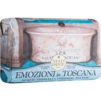 Nesti Dante Emozioni in Toscana Thermal Water prírodné mydlo 250 g