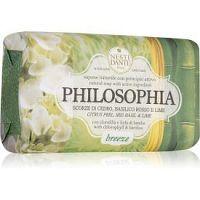 Nesti Dante Philosophia Breeze with Chlorophyll & Bamboo prírodné mydlo 250 g