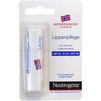 Neutrogena Lip Care balzam na pery SPF 20 4,8 g