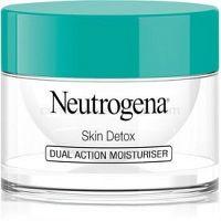 Neutrogena Skin Detox regeneračný a ochranný krém 2 v 1  50 ml