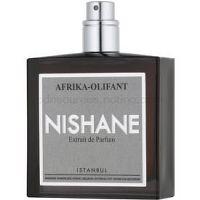 Nishane Afrika-Olifant parfémový extrakt tester unisex 50 ml