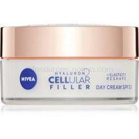 Nivea Hyaluron Cellular Filler denný remodelačný krém SPF 30  50 ml