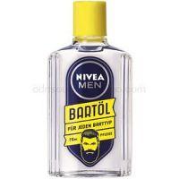 Nivea Men ošetrujúci olej na bradu 75 ml