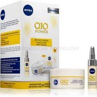 Nivea Q10 Power darčeková sada V. (proti vráskam) pre ženy