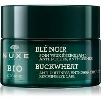 Nuxe Bio hydratačná energizujúca starostlivosť na očné okolie 15 ml