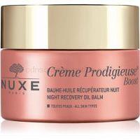 Nuxe Crème Prodigieuse Boost nočný obnovujúci balzam s regeneračným účinkom  50 ml