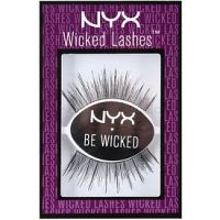NYX Professional Makeup Wicked Lashes nalepovacie mihalnice Fatale