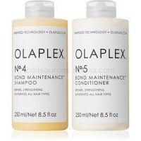 Olaplex Bond Maintenance kozmetická sada I. (pre všetky typy vlasov) pre ženy