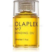 Olaplex N°7 Bonding Oil vyživujúci olej na vlasy pre vlasy namáhané teplom 30 ml