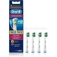 Oral B Floss Action EB 25 náhradné hlavice na zubnú kefku 4 ks