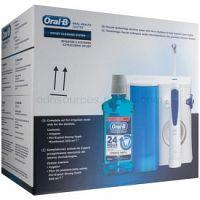 Oral B Oxyjet MD20 kozmetická sada I.