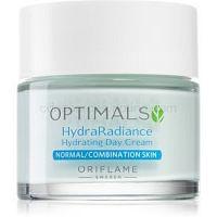 Oriflame Optimals denný hydratačný krém pre normálnu až zmiešanú pleť 50 ml