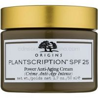 Origins Plantscription™ krém proti starnutiu SPF 25  50 ml