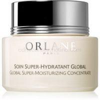 Orlane Global Super-Moisturizing Concentrate vysoko hydratačný krém 50 ml