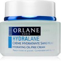 Orlane Hydralane denný hydratačný krém pre mastnú a zmiešanú pleť 50 ml