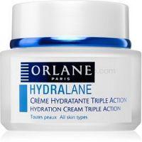 Orlane Hydralane hĺbkovo hydratačný krém s kyselinou hyalurónovou 50 ml