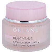 Orlane Oligo Vitamin Program antioxidačný denný krém pre rozjasnenie pleti 50 ml