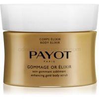 Payot Body Élixir osviežujúci telový peeling 200 ml