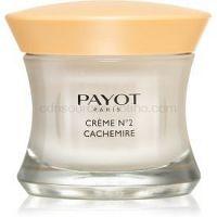 Payot Crème No.2 výživný upokojujúci krém pre citlivú pleť so sklonom k začervenaniu 50 ml