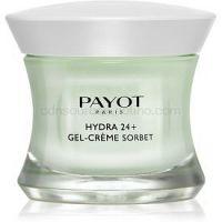 Payot Hydra 24+ hydratačný a vyhladrujúci gelový krém  50 ml