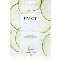 Payot Morning Mask Winter is Coming vyživujúca plátienková maska 19 ml