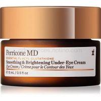 Perricone MD Essential Fx Acyl-Glutathione vyhladzujúci a rozjasňujúci očný krém 15 ml