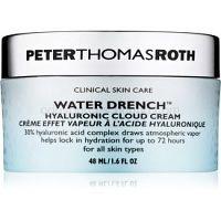 Peter Thomas Roth Water Drench hydratačný pleťový krém s kyselinou hyalurónovou 48 ml