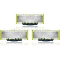 Philips OneBlade Pro QP230/50 náhradné žiletky 3 ks QP230/50