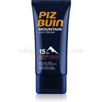 Piz Buin Mountain opaľovací krém SPF 15  50 ml