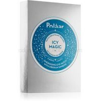 Polaar Icy Magic očná maska proti opuchom a tmavým kruhom 4 ks