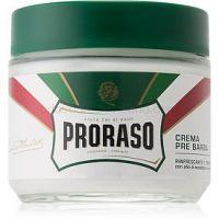 Proraso Rinfrescante E Tonificante krém pred holením 100 ml