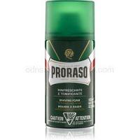 Proraso Rinfrescante E Tonificante pena na holenie 300 ml
