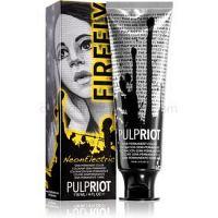 Pulp Riot Neon Electric semi-permanentná farba Firefly 118 ml