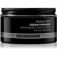 Redken Brews pomáda na vlasy pre fixáciu a tvar  100 ml