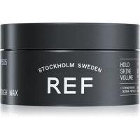REF Styling stylingový vosk s matným efektom 85 ml