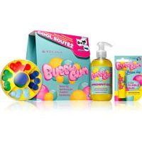 Regina Bubble Gum darčeková sada (pre ženy) 3 ks