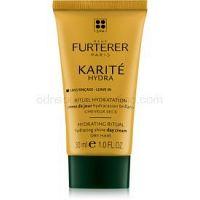 Rene Furterer Karité Hydra hydratačná starostlivosť pre lesk suchých a lámavých vlasov 30 ml