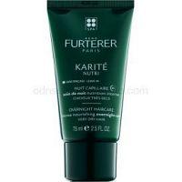 Rene Furterer Karité Nutri intenzívna nočná starostlivosť pre veľmi suché vlasy 75 ml