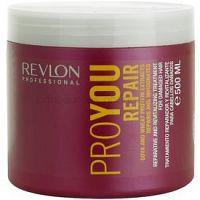 Revlon Professional Pro You Repair maska pre poškodené, chemicky ošetrené vlasy 500 ml