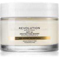 Revolution Skincare Moisture Cream hydratačný krém pre normálnu až zmiešanú pleť SPF 30 50 ml
