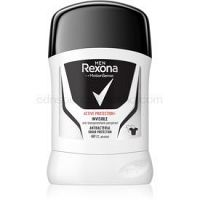 Rexona Active Protection+ Invisible tuhý antiperspitant pre mužov 50 ml