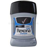 Rexona Dry Cobalt antiperspirant Cobalt 50 ml