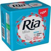 Ria Ultra Normal Plus Odour Neutraliser vložky 10 ks