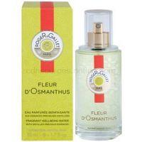 Roger & Gallet Fleur d'Osmanthus osviežujúca voda pre ženy 50 ml