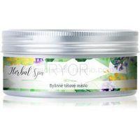 RYOR Herbal Spa hĺbkovo hydratačné telové maslo 200 ml